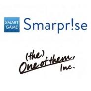 ユナイテッド子会社のSmarpriseとワンオブゼム、「ゲーム課金ユーザー特化型マーケティング」サービス6商品の提供開始