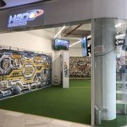 テクノスポーツ「HADO」、シンガポールに進出