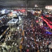 東京ゲームショウ2019、総来場者数は12.2%減の26.2万人 一般デイが16%減と落ち込み目立つ 2020年は9月24日~27日に開催