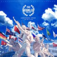 PUBG、Global esportsイベント『PUBG Nations Cup』を韓国ソウルで開催決定!