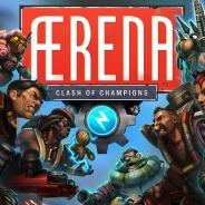 コーラス・ワールドワイド、『アリーナ:クラッシュ オブ チャンピオンズ』の配信を開始 クロスプラットフォーム対戦にも対応