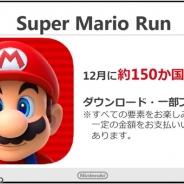 【おはようSGI】ドリコム決算説明会 サイバーエージェント決算 Happy Elements新作ティザーサイト 『Super Mario Run』Android版開発中