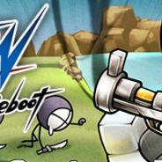 韓国MUST GAMES、アクションゲーム『カートゥーンディフェンス:リブート』を配信開始 シリーズ初の自動戦闘モードを追加