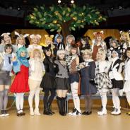 舞台けものフレンズ「JAPARI STAGE!」~おおきなみみとちいさなきせき~が本日開幕! ゲネプロとキャストコメントをお届け!