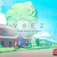 フライハイワークス、Rayarkの名作『VOEZ』Nintendo Switch版を配信開始 夏頃に新曲15曲を追加するアップデート第1弾