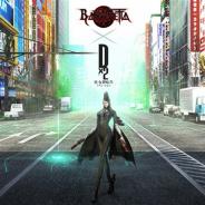 セガゲームス、『D×2 真・女神転生リベレーション』で『BAYONETTA』とのコラボイベントの後半戦を開始!