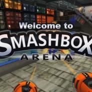 【Steam】米BigBox、FPSライクなエクストリームドッジボール『Smashbox Arena』を配信中 無料版でもたっぷり楽しめる
