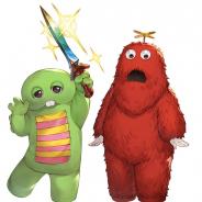 Cygames、『グランブルーファンタジー』で12月に「ガチャピン・ムック」のコラボイベントを開催!!