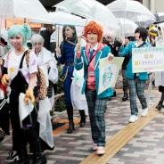 アニメイト、コスプレイヤーたちが池袋の街をキレイに!お掃除パレード「コスプレ池袋美化×2ウォーキング 2nd」を開催決定