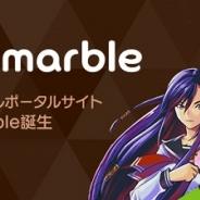 CJインターネット、スマホ向けゲームポータルサイトの名称を変更 「meeeple(ミィープル)」から「netmarble(ネットマーブル)」に