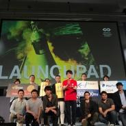 VRイベントプラットフォーム「cluster.」、スタートアッププレゼンコンテスト「LaunchPad」で優勝
