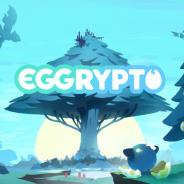 GameWith、ブロックチェーンゲーム「EGGRYPTO(エグリプト)」を正式リリース