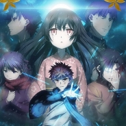 『Fate/Grand Order』がAppStore売上ランキングで首位奪還 「劇場版Fate/kaleid liner プリズマ☆イリヤ 雪下の誓い」公開記念キャンペーンで