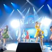 i☆Ris 3rdライブツアー東京公演レポート(2) ユニットとしての無限の可能性を示した夜の部 新ユニット「澁若山」がお披露目に