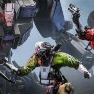 EPIC GAMESのVR FPS『Robo Recall』の背景・バックグラウンドが語られる新ムービーが公開に