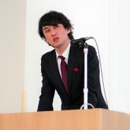 【速報2】ドリコム内藤社長、BXD株式売却の経緯を明かす 「enza」にはパートナーとして引き続き「深く関与」
