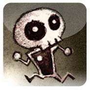 何度でも蘇る…ガンホーのアプリ版『Dokuro』がApp Store有料ランキングで再び首位を獲得! 要因に『パズドラ』? そして特別価格100円は明日まで!!