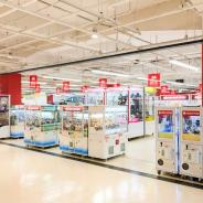 「タイトーFステーション イオンフードスタイル神戸学園店」が11月22日にグランドオープン!