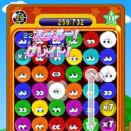 タイトー、パズルソーシャルゲーム『ポップ☆タワーZ』をMobageで配信開始。エレクトロニック・アーツ社のPopCapブランドが贈る
