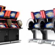 コナミアミューズメント、アーケードゲーム『麻雀格闘倶楽部 疾風』を稼働開始! ゲームスピードはさらにスムーズに