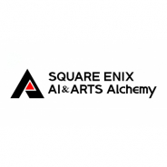 スクエニHD、「エンタテインメントAI」の研究開発・事業推進を目的とした新会社スクウェア・エニックス・AI&アーツ・アルケミーを設立