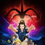 ネットマーブル、『七つの大罪 ~光と闇の交戦~』でNetflixのオリジナルシリーズ「ストレンジャー・シングス」とのコラボイベントを開催