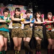 フィールズ、ミリタリーアイドル「転校少女歌撃団」が歌う『ソウル・オブ・セブンス』の最新プロモーションビデオを公開