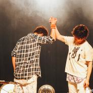アルゴナビス Acoustic Tour 2021 -Spring Session-ツアーファイナル東京公演が開催
