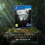 生存者の子供が見たのは、獰猛な恐竜の住む美しい惑星だった PSVR対応ADVゲーム『Robinson: The Journey』の発売日が決定
