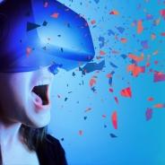 イオンレイクタウンのVR Center、PDトウキョウの爽快ACT VRゲーム『サークル オブ セイバーズ』を正式導入