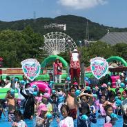 セガトイズ、9日より全国発売を開始する日本初上陸のサプライズトイ「WHOareYOU?(ふーあーゆー?)」先行体験イベントを長崎・ハウステンボスで実施!