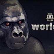 Wright Flyer Studios、『消滅都市2』で1日限りの特別企画「world:G」を開催 ゴリラタマシイのみが出現する「world:Gガチャ」などを実施
