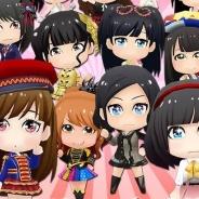 ストラテジーアンドパートナーズ『AKB48ついに公式音ゲーでました。』が150万DL突破! 推しメンが入手しやすくなる「フェス」やレッスン大成功キャンペーン開催