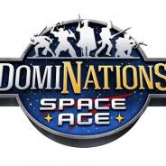 ネクソン、『ドミネーションズ -文明創造-』に新時代「宇宙時代」を実装! 宇宙時代アップデート記念のTwitterキャンペーンを開催
