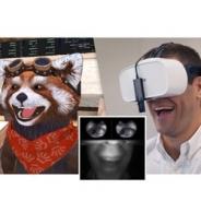"""360Channel、視線・表情を追跡し、""""アバター""""へと瞬時に反映させるVRコミュニケーションシステム『FACE』を発表"""