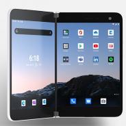 マイクロソフト、「Surface Duo」を9月10日に米で出荷 両面で8.1インチ有機EL搭載のAndroid端末