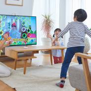 セガトイズ、関根麻里さんと共同開発した次世代型の英語入門知育玩具「テレビにうつって!リズムでえいご ワンダフルチャンネル」を6月27日に発売決定!