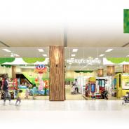 イオンファンタジー、「モーリーファンタジー ビバモール蕨錦町店」をグランドオープン