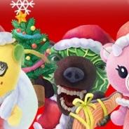 S&P、『いっしょにプルプル』でクリスマスイベントを開催 ふなっしーやご当地キャラクターたちからクリスマスプレゼントももらえる!