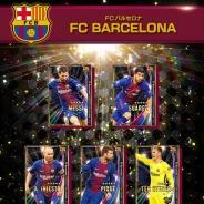 KONAMI、『ワールドサッカーコレクションS』に17-18シーズンの最新選手カードを追加 世界的レジェンドのベッカム氏の「CLASSIC」カードも登場