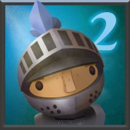 Robot Invader、『Wind-up Knight 2(ねじ巻きナイト2)』を配信開始。美麗な3Dで描かれる横スクロール型アクションゲームの最新作