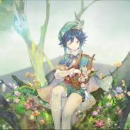 miHoYo、『原神』がOST selection「長閑な希望の風」を公開