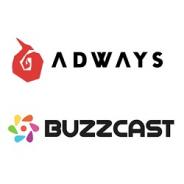 アドウェイズ、YouTuber広告に特化した効果測定ツール「BUZZCAST CLIENTS」を運営するBUZZCASTと資本業務提携