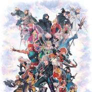 レベルファイブ、『天惺のイリュミナシア~オトメ勇者~』のAGF2019出展を発表! 限定オリジナルグッズを販売