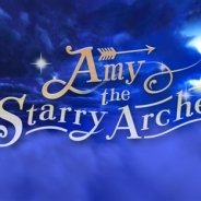 Wright Flyer Studios、新作アプリ『Amy the Starry Archer』をリリース…幻想的で美しい世界で星を集めるフライトアクションゲーム