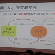 【セミナー】ゲームデザイン分析の必要性…『もじぴったん』中村隆之氏が登壇したDeNA主催「座・芸夢 若手ゲームプランナー育成塾」を取材