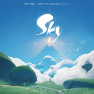 thatgamecompany、『Sky 星を紡ぐ子どもたち』のサウンドトラックアルバム「Sky Original Game Soundtrack Vol.1」の配信を開始