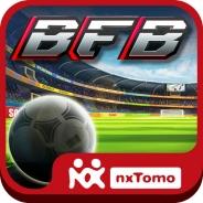 サイバード、本格サッカークラブ育成ゲーム『バーコードフットボーラー』を香港・韓国に続き、台湾でもサービス提供開始