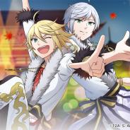 エイベックス、『KING OF PRISM プリズムラッシュ!LIVE』でアプリ初のオリジナルキャラ登場! 京都出身のストリート系双子DUOの新曲が30日より追加