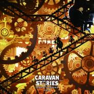 ベイシスケイプ、『CARAVAN STORIES』オリジナルサウンドトラックVol.4の詳細を公開! 本日発売のVol.2試聴動画も公開